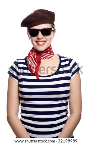 french beret stock images royalty free images vectors