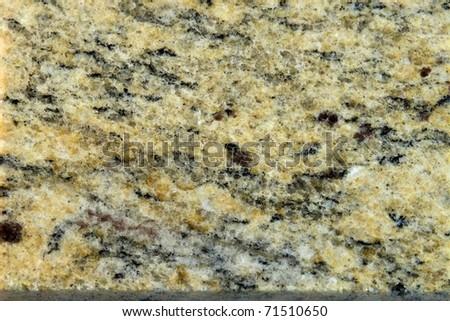beautiful granite tile - stock photo