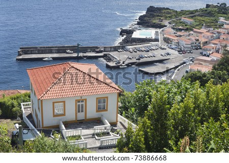 Beautiful house in Ribeiras, Pico island, Azores
