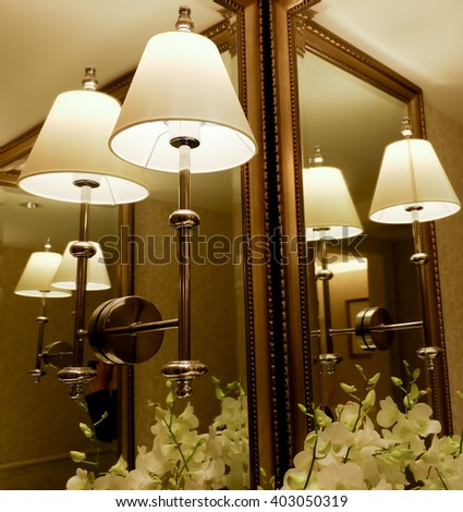 beautiful lighting decor