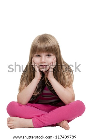 Criss Cross Applesauce Stock Images, Royalty-Free Images ...