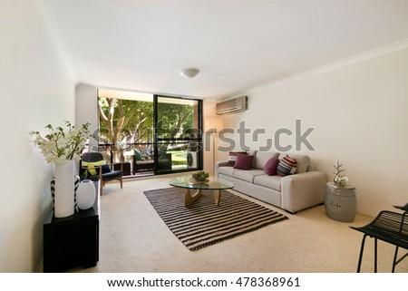 Beautiful Living Room Part 78