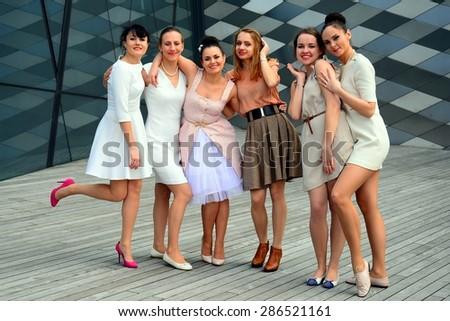 Vilnius girls