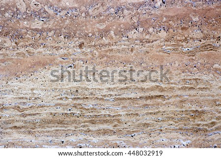 Beautiful Marble pattern useful as background or texture (Ceramic tile) - stock photo