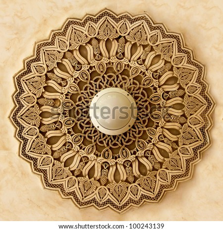 Moroccan Architecture Stock Images Royalty Free Images Vectors