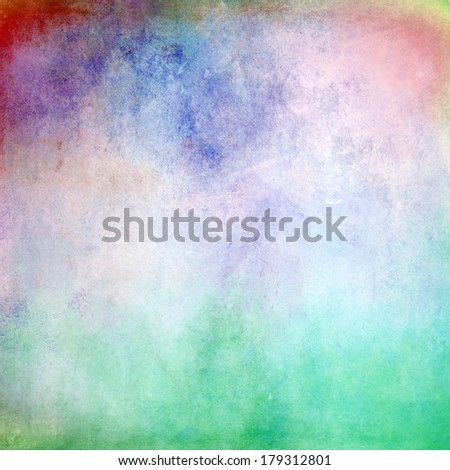 Beautiful multicolored background - stock photo