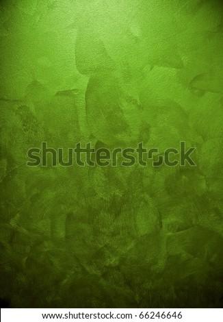beautiful painting background - stock photo