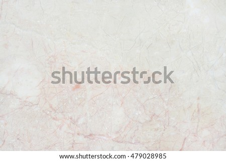 Beautiful pink marble with natural pattern. Marble stone wall texture.