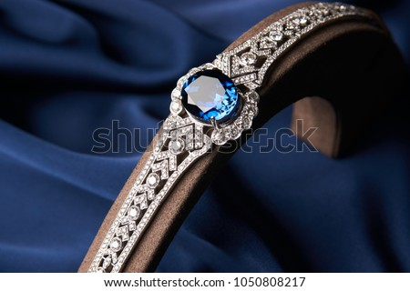 wedding stock diamond ring platinum photo band engagement with gold white