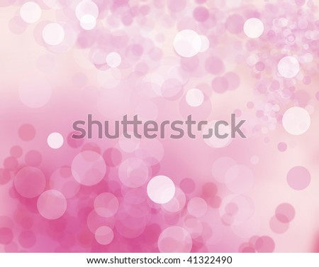 Beautiful purple blur light background - stock photo