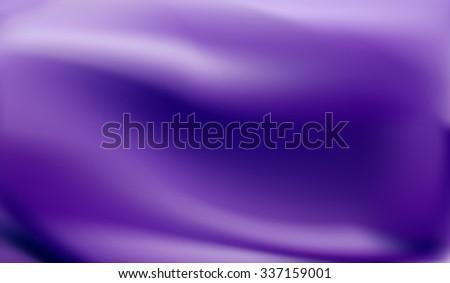 Beautiful Purple, violet mauve magenta lilac Silk Drapery Textile Background - stock photo