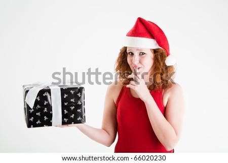 Teenage girl santa costumes, x x l sex i pictur