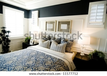 Beautiful showcase home interiorBeautiful Bedroom Interior Showcase Stock Images  Royalty Free  . Bedroom Showcase Designs. Home Design Ideas