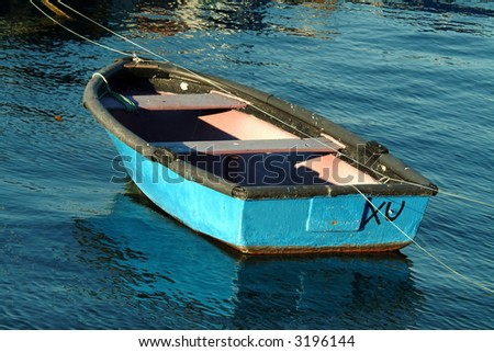 Beautiful Boats Pictures Beautiful Small Boat Moored in