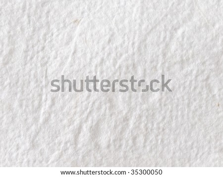 beautiful structure of paper - stock photo