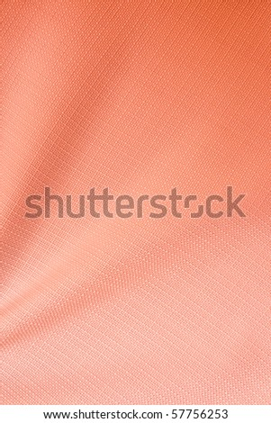 Beautiful texture of a fabric - stock photo