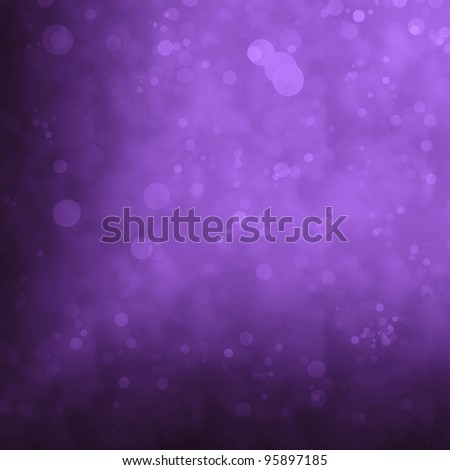 Beautiful violet background - stock photo