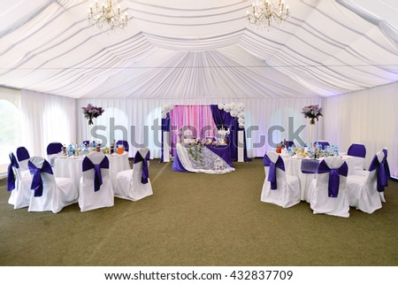 Banquet hall stock photos royalty free images vectors