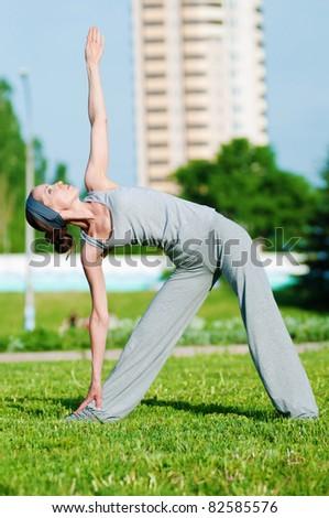 Yoga Images Stock Photos amp Vectors  Shutterstock