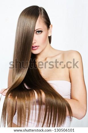 Beautiful longhaired mom amp guy 4