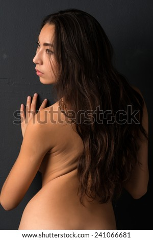 Nude long haired asian women, menage trois porn actress