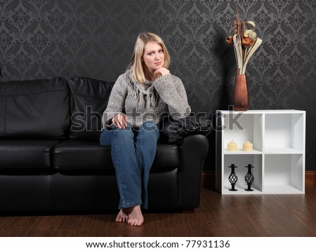 Bare Feet On Floor Stock Photos Images Amp Pictures