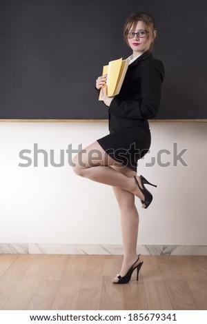 セクシーな教師のコレクション