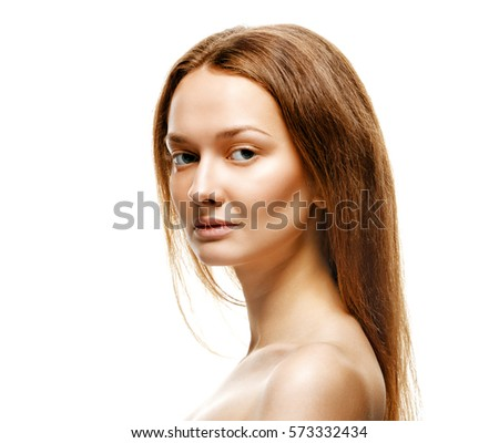 Nude stout women