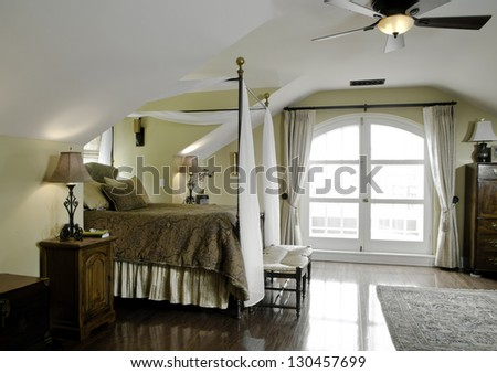 Bed Room Interior Home Architecture Stock Images, Photos of Living room, Dining Room, Bathroom, Kitchen, Bed room, Office, Interior photography. - stock photo