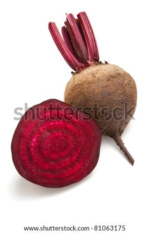 beets - stock photo