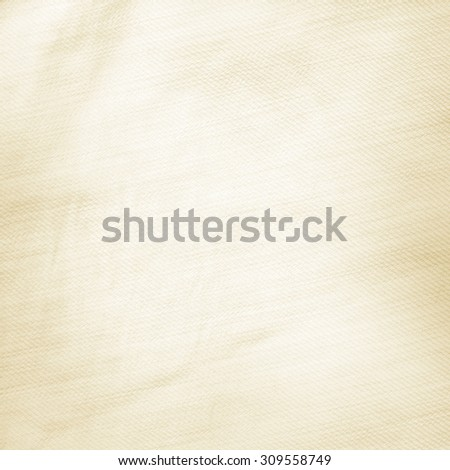beige background old paper texture canvas background - stock photo