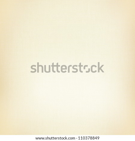 beige background pattern canvas texture texture with delicate vignette, subtle background - stock photo
