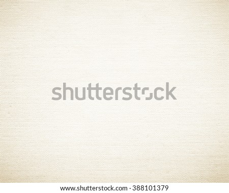 beige canvas texture background, a4 format old paper