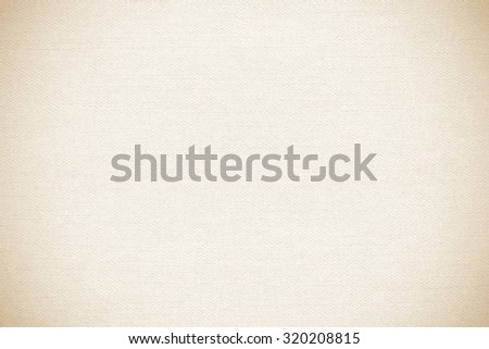 beige canvas texture background, old paper background texture - stock photo