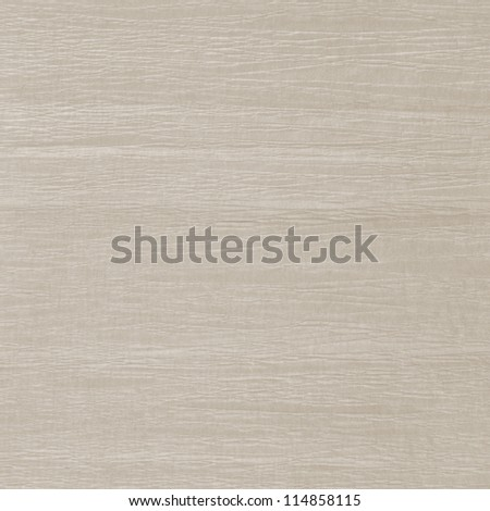 Beige crumpled crepe paper texture, natural textured background, vertical copy space, light sepia - stock photo