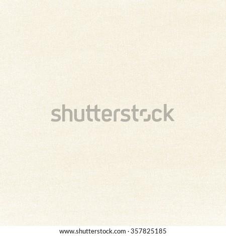 beige fabric texture background - stock photo