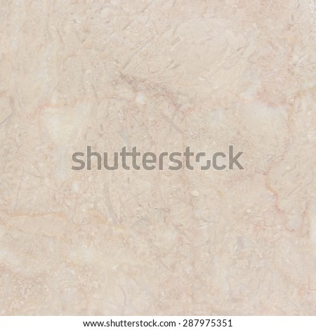 Beige marble background. Natural marble stone wall texture. - stock photo