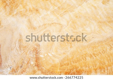 beige marble texture, useful for background - stock photo