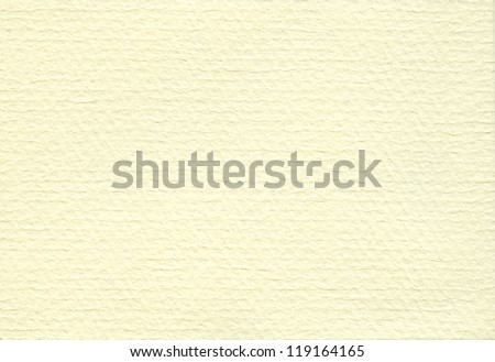 Beige paper background texture. - stock photo