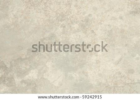 beige parchment - stock photo