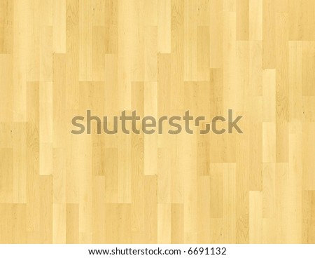 beige parquet texture - stock photo