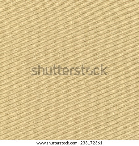 beige textile texture as background