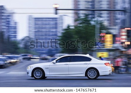 bmw building stock images royalty free images vectors. Black Bedroom Furniture Sets. Home Design Ideas