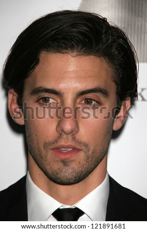 "BEL AIR, CA - NOVEMBER 18: Milo Ventimiglia at the 5th Annual ""Little Black Dress"" Gala benefiting the LA-based Pediatric Epilepsy Project on November 18, 2006 in Fleur de Lys, Los Angeles, CA."