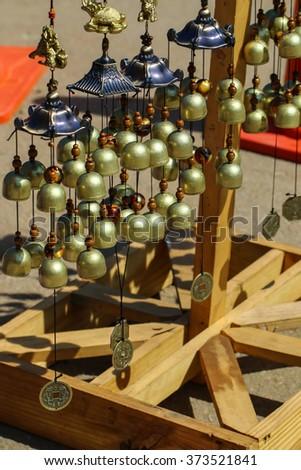 Bell,bells - stock photo