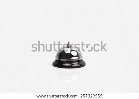 bell isolate