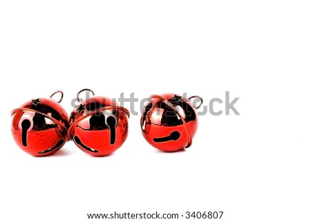 bells - stock photo