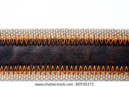 Belt - stock photo