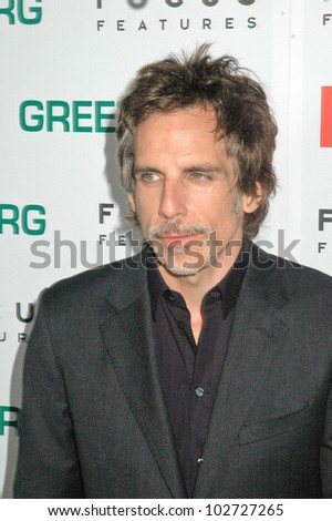 "Ben Stiller at the ""Greenberg"" Los Angeles Premiere, Arclight Hollywood Theatres, Hollywood, CA. 03-18-10"