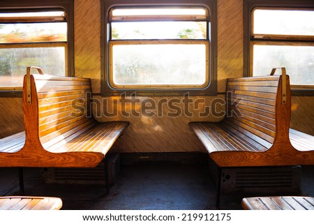 Wooden Bench Stock Photos Images Amp Pictures Shutterstock